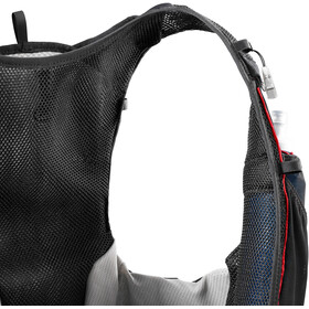 Salomon Adv Skin 5 Backpack Set black/marador